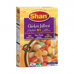 Chicken Jalfrezi Mix