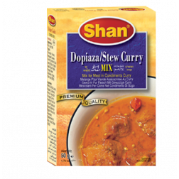 Dopiaza/Stew Curry