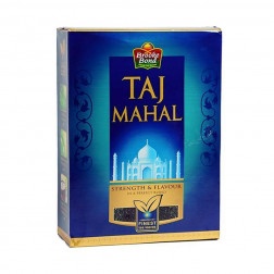 BROOK BOND TEA TAJ MAHAL