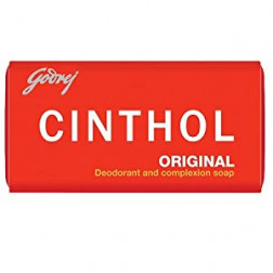 CINTHOL DEO & COMPLEXION SOAP (RED)