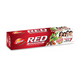 DABUR RED TOOTHPASTE 200GMS