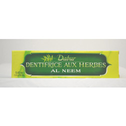 Dabur Dentrifice Herb Toothpaste