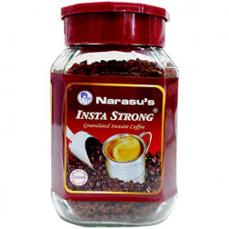NARASUS INSTA STRONG COFFEE (RED)