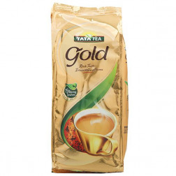Tata Tea Gold 1 kg Pack Of 2
