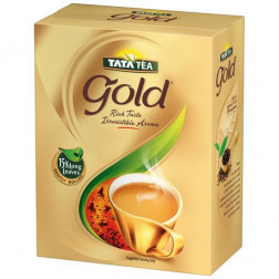 Tata Tea Gold 1 kg Pack Of 3