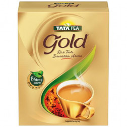 Tata Tea Gold 500gm Pack Of 2