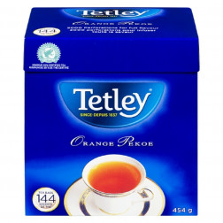 Tetley Tea Loose 450gm