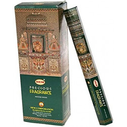 Hem Precious Fragrance Incense Sticks Pack Of 2