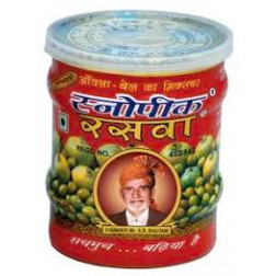 SNOW PEAK PAN RASVA 100 GMS Pack Of 6