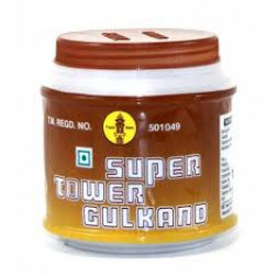 TOWER GULKAND (SUPER) 1 KG Pack Of 12