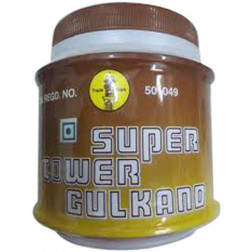 TOWER GULKAND (SUPER) 1 KG Pack Of 2